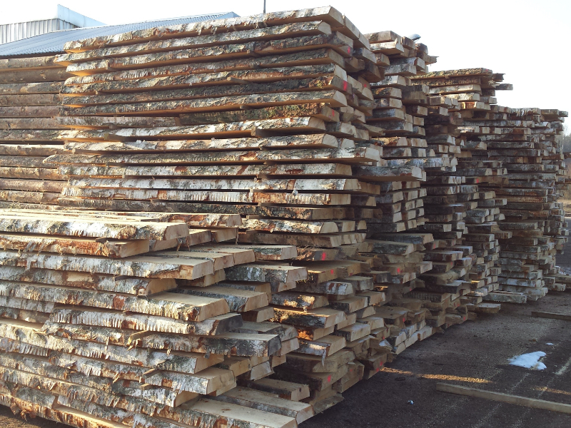 Wood manipulation